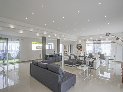 Photo for BEAUTIFUL HOUSE IN RYES FOR 8 PEOPLE