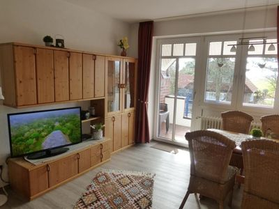 Photo for Apartment / app. for 4 guests with 45m² in Wangerland (93046)
