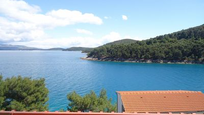 Photo for Apartment Pava  A2(4)  - Stomorska, Island Solta, Croatia