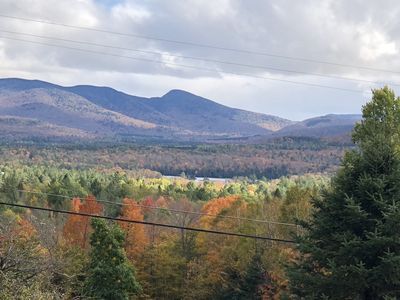 Photo for Beautiful ADK Chalet close to it all