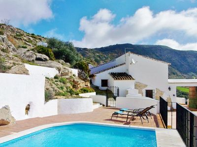 Photo for 3BR Cottage Vacation Rental in Antequera
