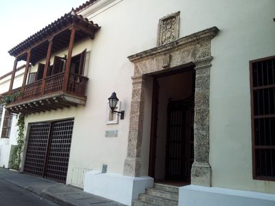 Luxury apartment with private pool and jacuzzi, sea views in Ciudad Colonial