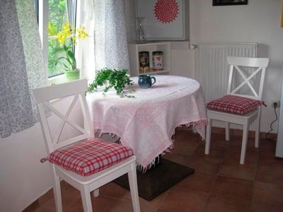 Photo for Apartment / app. for 2 guests with 32m² in Goosefeld (2568)