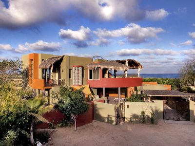 Photo for 2BR House Vacation Rental in Cabo Pulmo, BCS