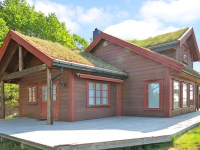 Photo for Vacation home Ferienhaus (SOO361) in Sörland Ost - 8 persons, 4 bedrooms