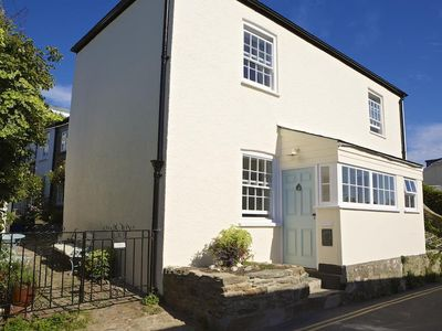 Photo for Court Cottage, SALCOMBE