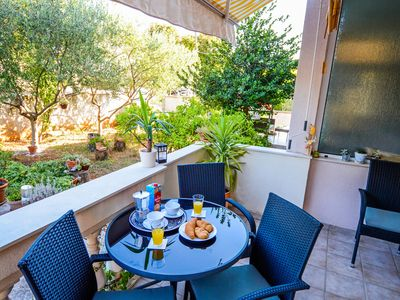 Photo for Apartment Marijan, (10455), Zadar, Croatia