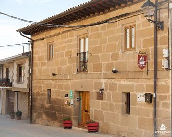 Bed and breakfast La Molinera Etxea for 14 people
