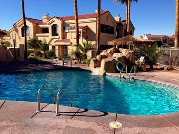 Lakeshore Village, Lake Havasu City, AZ, USA