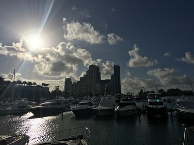 Photo for 4BR Boat Vacation Rental in Miami Beach, Florida