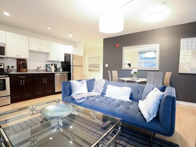 Photo for Boston Commons Condos 2BD 1