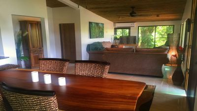 Photo for 2BR House Vacation Rental in Dominical