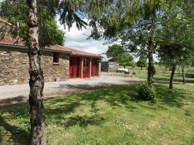Photo for Cottage, Grand Etang Closed Garden & Private, quiet close to everything Recreation