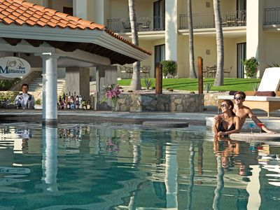 Photo for Executive suit at Dreams Resort and Spa Los Cabos