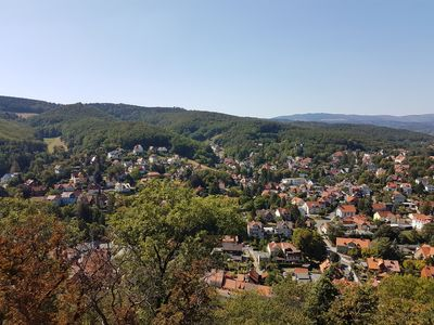 Photo for Holidays in the beautiful southern Harz