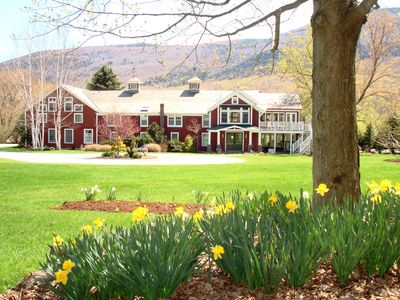 Photo for 6BR House Vacation Rental in Manchester, Vermont