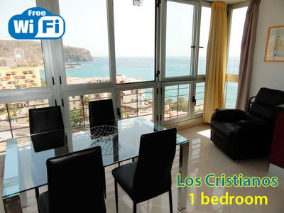 Photo for Beach vacation 1BR - Los Cristianos