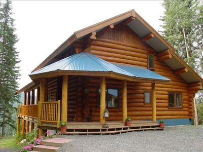 The Cariboo Cabin