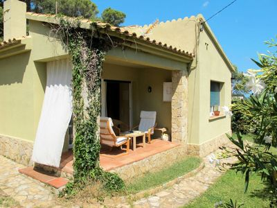 Photo for Vacation home Sa Riera (SAR125) in Sa Riera - 7 persons, 3 bedrooms