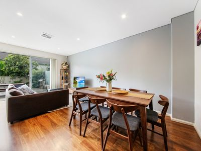 Photo for Beach Front House Close to Sydney Airport U5