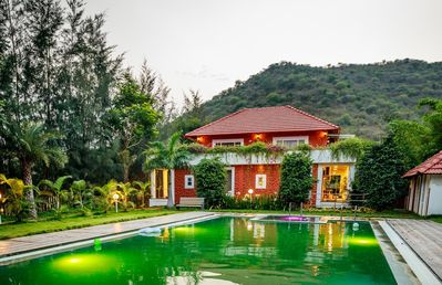 Photo for Amazing Place with mountain view stay/Coimbatore