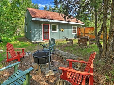 Photo for Ridgway 'Creekside Cottage' - Near Hot Springs!