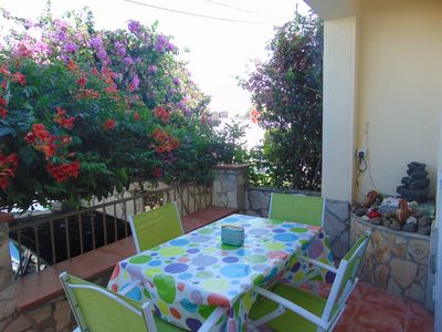 Photo for PRIVATE HOUSE IN EMPURIABRAVA