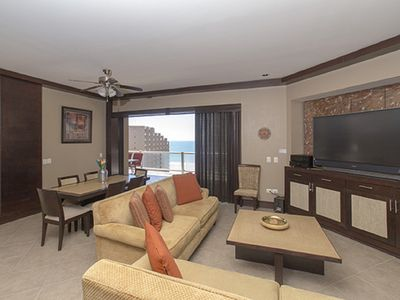 Photo for Stunning 3bd/3ba Condo With 2 Master Suites, Wrap Around Patio, And Bunk Beds
