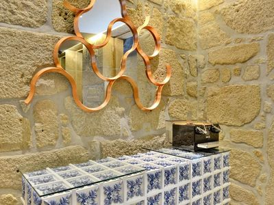 Photo for Charm Guest House Douro Twin 2