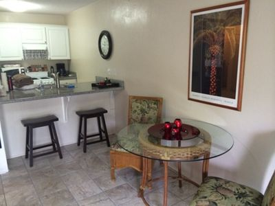 Photo for Plantation Hale G-11 - Apr. Special $700/wk - Soak up the Sunshine in Paradise!