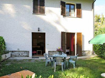 Photo for Apartment Casa Cinghiale (INT410) in Verbania - 3 persons, 1 bedrooms