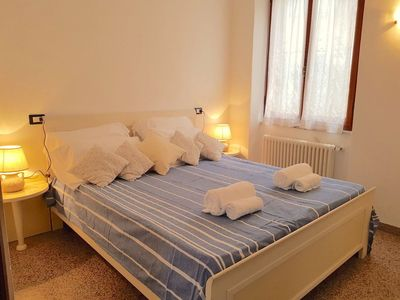 Photo for Augusto charming flat with sea view
