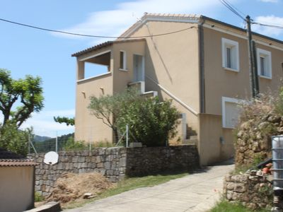 Photo for Southern Ardeche cottages with shared pool and panoramic views