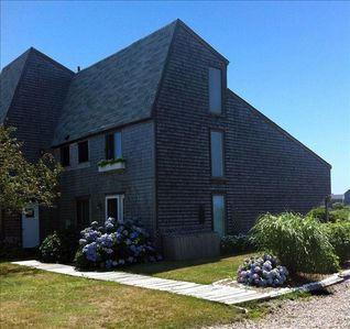 Photo for 3BR Townhome Vacation Rental in Nantucket, Massachusetts