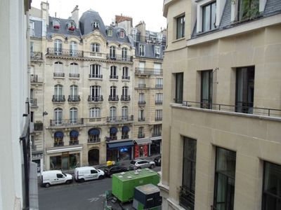 Photo for Studio Apartment in the Heart of Historical Paris