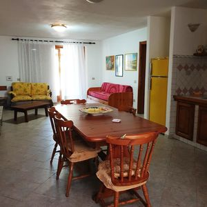 Photo for Apartment 6 beds Capo Falcone Stintino
