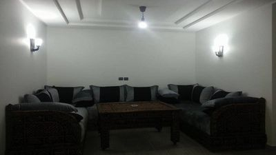 Photo for Modern apartment with wifi Agadir