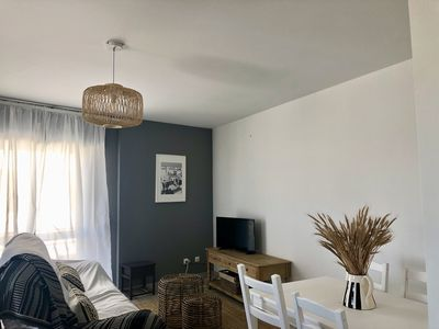 Photo for 2BR Apartment Vacation Rental in Olhão