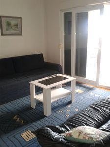 Photo for Sea view 90 m2 4+ 2 sleep 100 m from beach