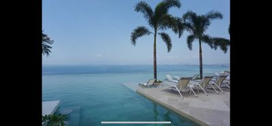 Photo for 12B INDAH by Sayan, best newest In Vallarta, 2.800sqft 4 bedrooms. Best building