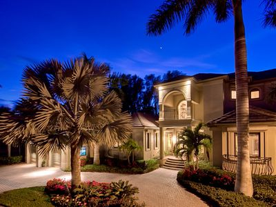 Photo for 4BR Villa Vacation Rental in Fort Myers, Florida