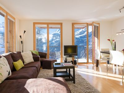 Photo for Chalet Wyssbirg