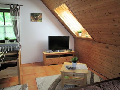 Photo for Holiday apartment Weißenstadt for 2 persons - Holiday apartment