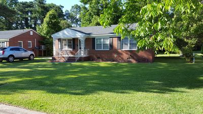 Photo for Comfortable Home In Pleasant New Bern Neighborhood