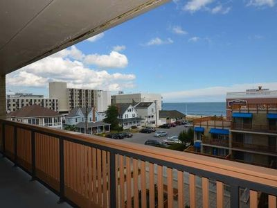 Photo for Exceptional Breathtaking Ocean Views ! One Bedroom Condo