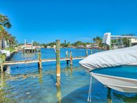 sweet spot on the waters of Indian Rocks Beach