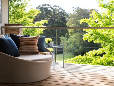 Photo for Lake Daylesford Lodge 5 - Gorgeous Accommodation for up to four guests