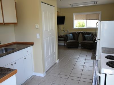 Photo for 1 bedroom suite near UpTown