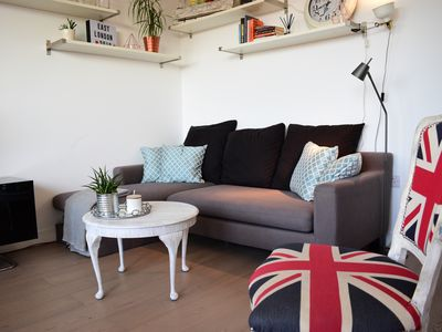Photo for Stunning 2 Bedroom with Large Balcony