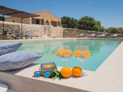 Photo for Amazing Finca in Mallorca with PRIVATE PooL